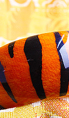 Tiger Attack Bangle