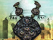 Empress Mahal Necklace